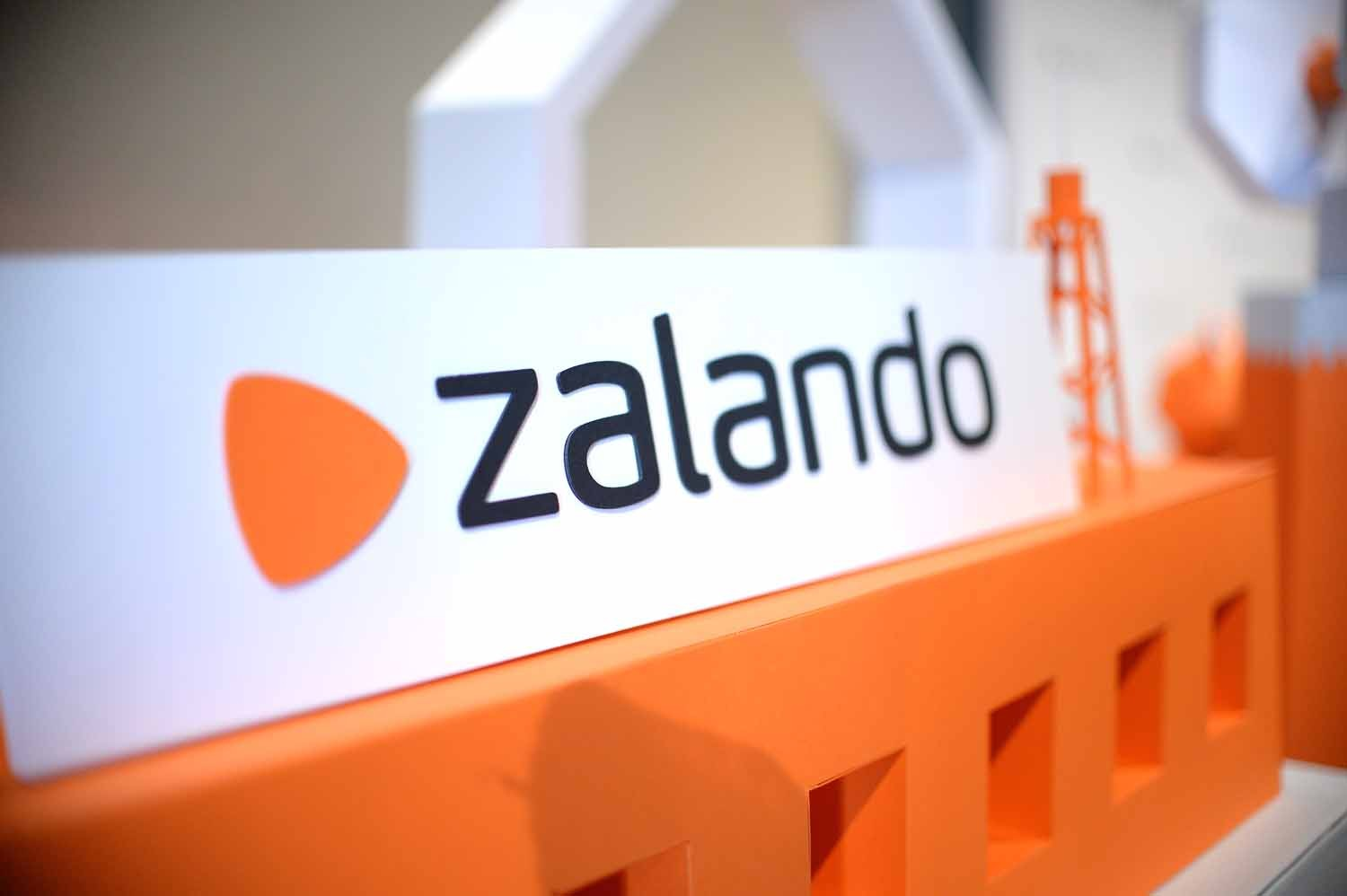 Zalando Site: Everything Must Go - Bizim Kiez English