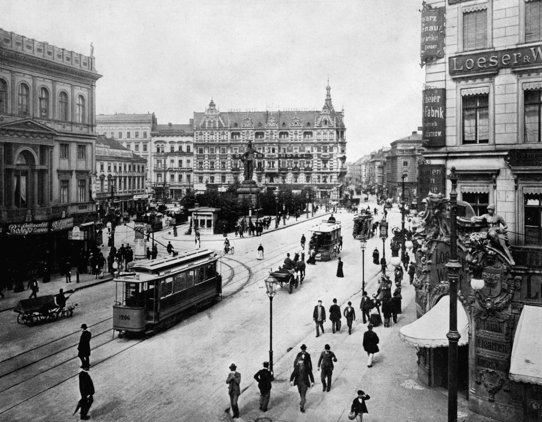 Berlin 1800