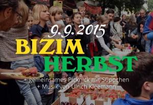 #16_BizimHerbst