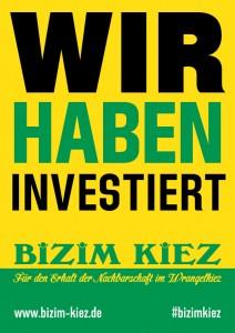 Bizim Kiez – Unser Kiez! #bizimkiez www.bizim-kiez.de