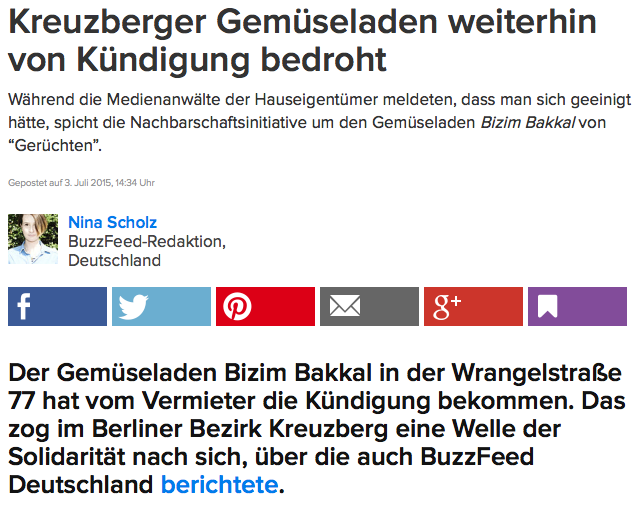 Screenshot aus buzzfeed.com