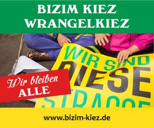 Bizim Kiez – Website