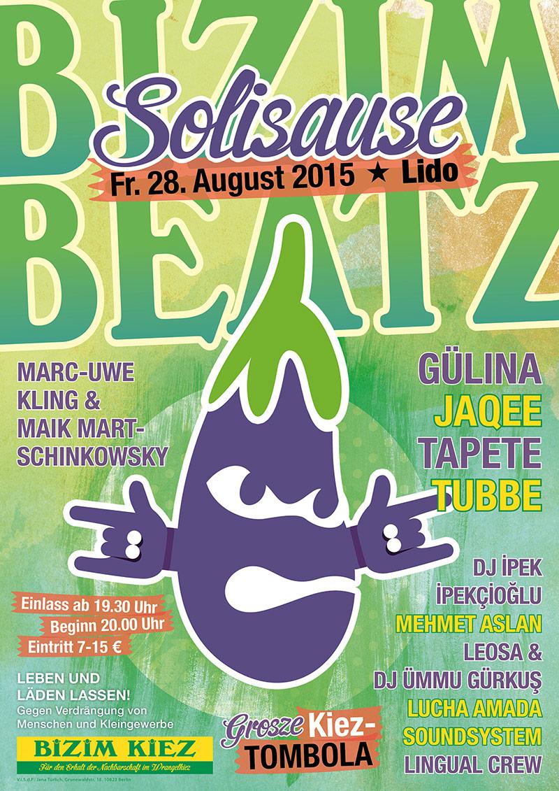 BizimKiez_Poster_SoliParty-Bizim-Beatz_Web