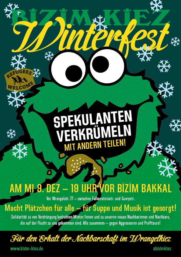 BizimKiez-Winterfest-Plakat
