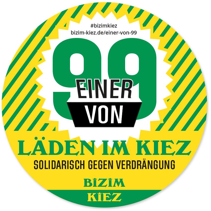 Aufkleber-EinerVon99-1
